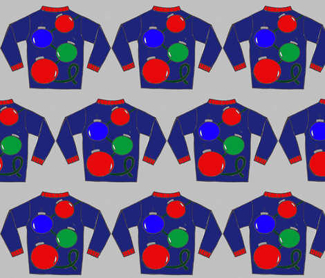 Sweater_Design fabric by kcmarie16 on Spoonflower - custom fabric