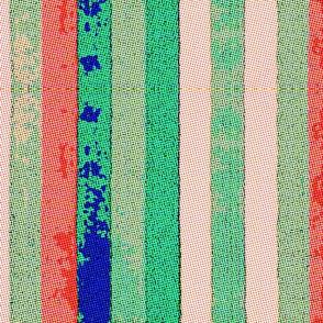 Multi Wider Stripe