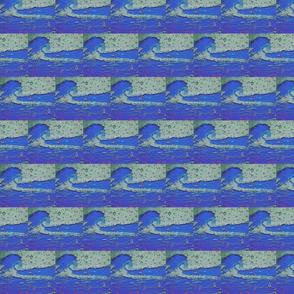 CA Big Wave-droplets