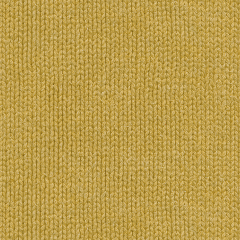 Yellow Gold Knit Fabric Weavingmajor Spoonflower