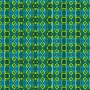 bluegreen charm 1