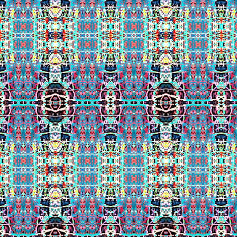 Egyptian Wizards 2 fabric by mugglz on Spoonflower - custom fabric