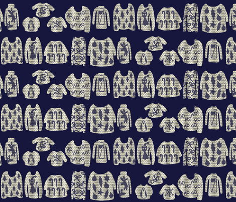 And in my bones I feel the warmth that's coming from inside fabric by mongiesama on Spoonflower - custom fabric