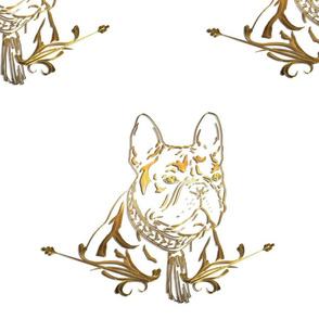 ORKO gold_luxe