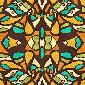 Intrinsic Tribe Design 4