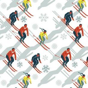 Ski Carnival