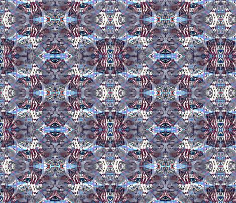 weavingandbobbing fabric by mugglz on Spoonflower - custom fabric