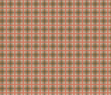 Pangolin Coordinate fabric by chantal_pare on Spoonflower - custom fabric