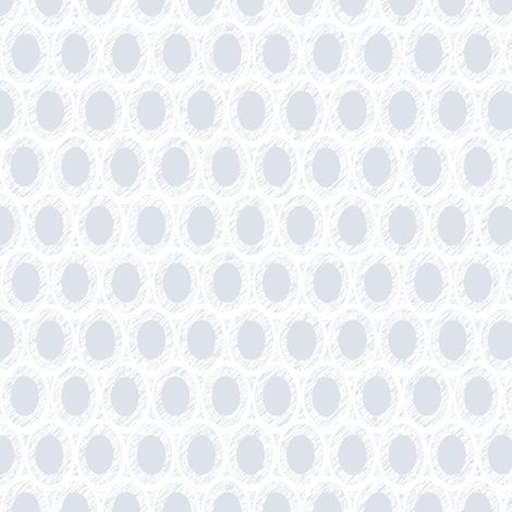 egg and dart low volume fabric by keweenawchris on Spoonflower - custom fabric
