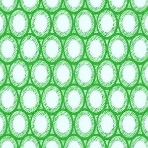 egg and dart lime