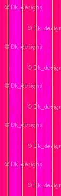 Two tone pink stripes-2