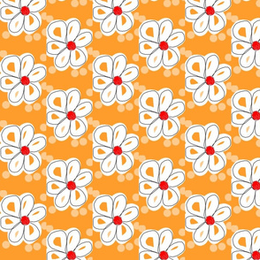 A Child's Garden/Orange