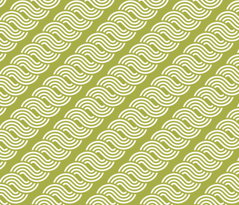 shortwave fabric by emmamethod on Spoonflower - custom fabric