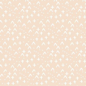 Speckle in Blush