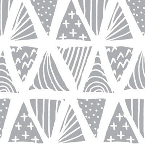 TriPattern in Grey