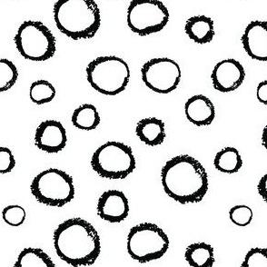 Chalk circles
