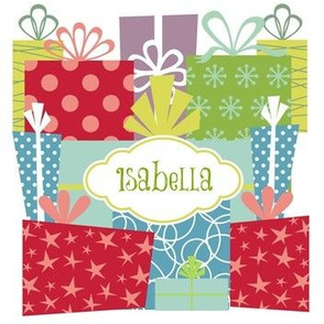 Gifts Galore-Personalized