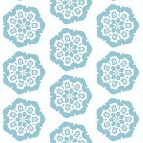 Snowflake 003