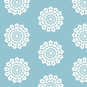 Snowflake 005