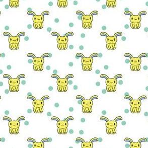 Bunnydots - Butter