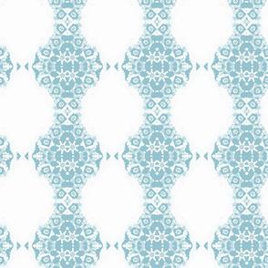 Snowflake Coordinate 001