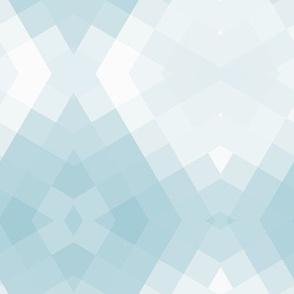 Snowflake Coordinate 002