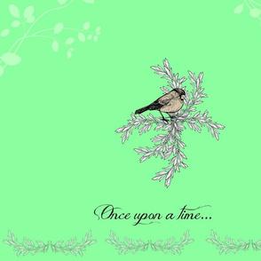 A birdtale