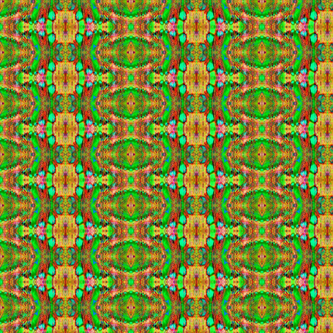 Human Insects Rug fabric by mugglz on Spoonflower - custom fabric