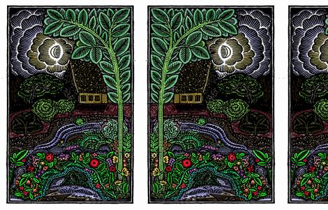Shire fabric by keweenawchris on Spoonflower - custom fabric