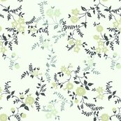 Pattern_kukkakuosi_tarkka_vihrea_shop_thumb