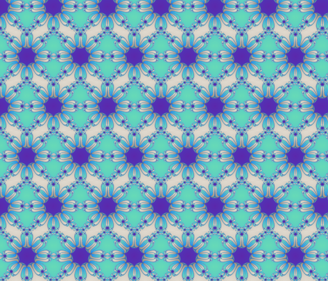 Fractal 53 fabric by anneostroff on Spoonflower - custom fabric