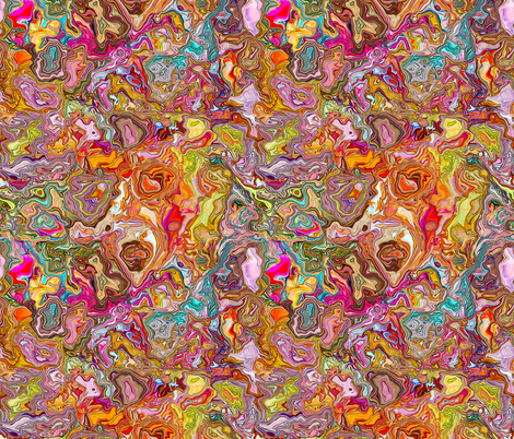 terrain fabric by keweenawchris on Spoonflower - custom fabric