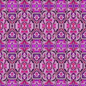 Purple Daisy Day