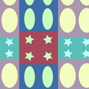 eggsandstripes