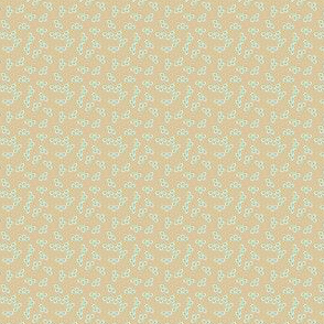 Mint Petals
