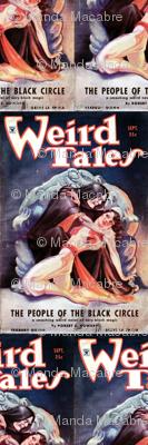 Weird Tales volume 24 number 03 September 1934
