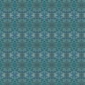 Blue Cloud Lace