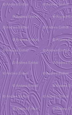 Lavender Clay Getaway