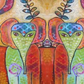 One_Elephant