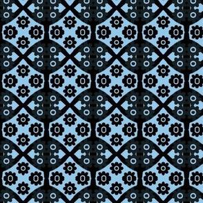 paisley flower panels-2