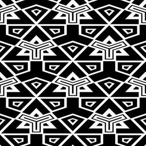 Kaleidoscope Motif