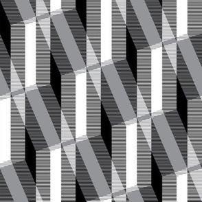geometric motif
