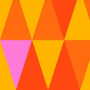 50's Triangles