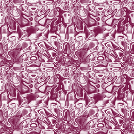 Chaos Splats 8 fabric by animotaxis on Spoonflower - custom fabric