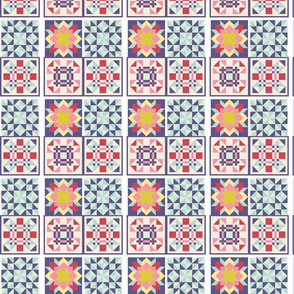 patchwork-ed
