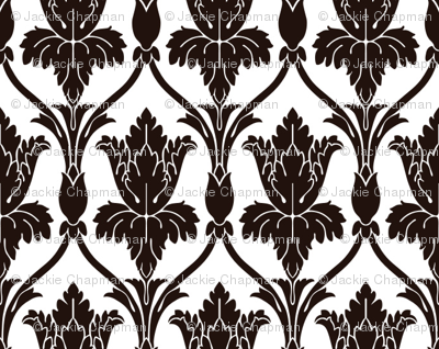 Sherlock Wallpaper Fabric