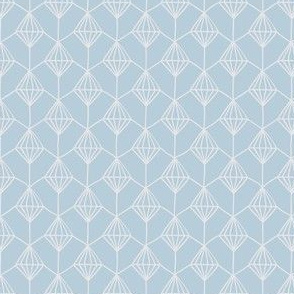 Blender Diamond Grey Blue