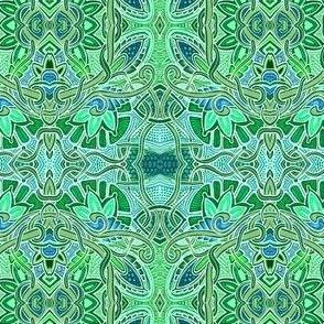 Batik Meadows