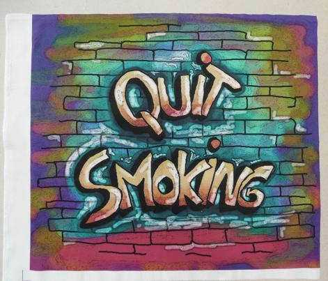 QUIT SMOKING NEUTRAL