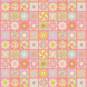 Spring_Floral_Cheater_Quilt_Block_S
